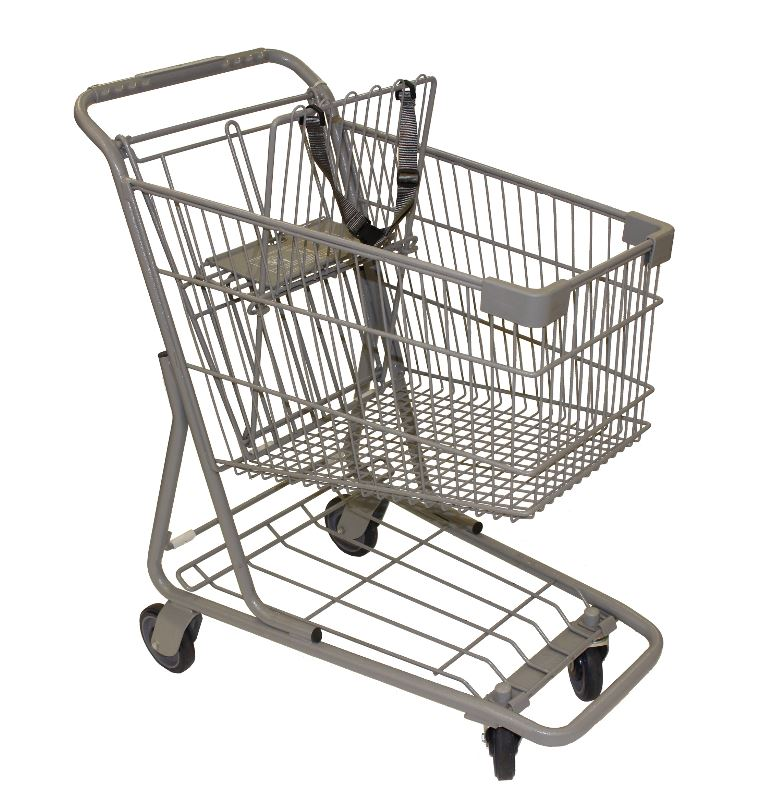 Small Shopping Cart
