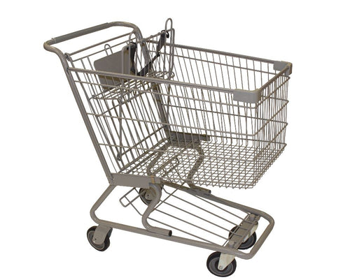Large Shopping Cart
