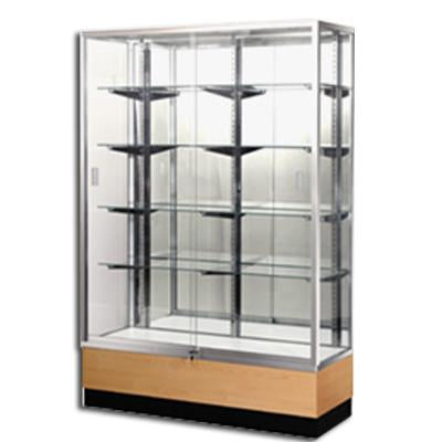 USF Trophy Wallcase