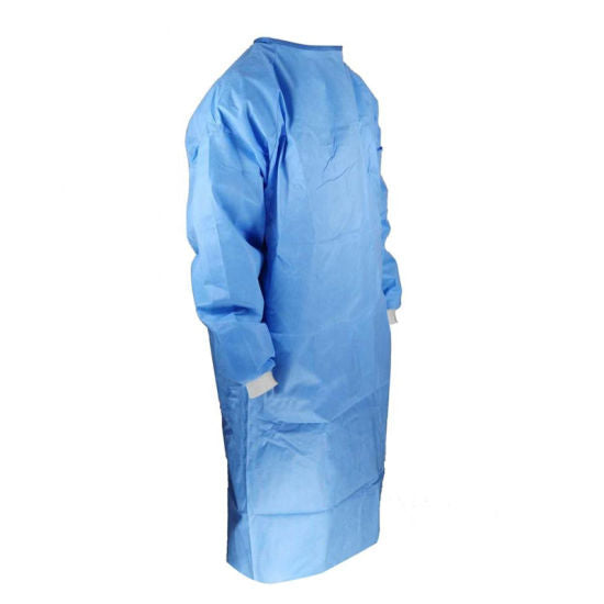 Non-Surgical Isolation Gown LV2  - 10 Pack