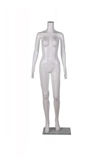 Female Headless Mannequin Style