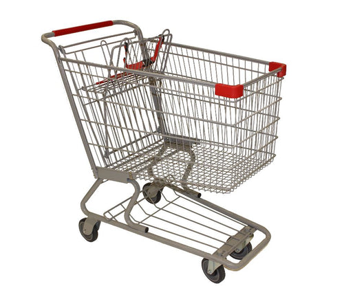 Extra Large Shopping Cart