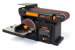 6502 Belt Sander and 6-Inch Disc Sander With Cast Iron Base - Getmaxdeals, Get Max Deals, Free Shipping, Home Improvement, Hand Tools, All in one Saw Kit, Laser measurement, Impacts, Beauty and Hair Style, 11 in 1 Saw
