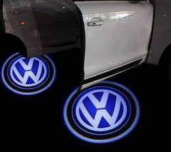 Car Welcome LED Lighting