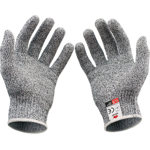 EN388 Level 5 Grade Cut Resistant Gloves - Getmaxdeals, Get Max Deals, Free Shipping, Home Improvement, Hand Tools, All in one Saw Kit, Laser measurement, Impacts, Beauty and Hair Style, 11 in 1 Saw