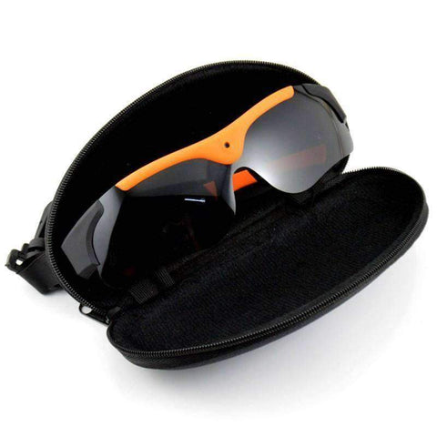 CamShades™ HD Video Recorder Sunglasses