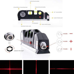 Laser Level Pro 3 Measuring Equipment