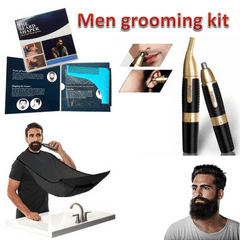 Men Grooming Kit - Getmaxdeals