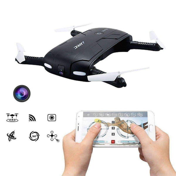 Selfie Drone™ Full Featured 720P Quadcopter Drone Record Videos Take Screens And Fly ! - Getmaxdeals