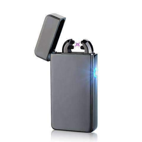 USB Electronic Lighter Wind Proof - Getmaxdeals
