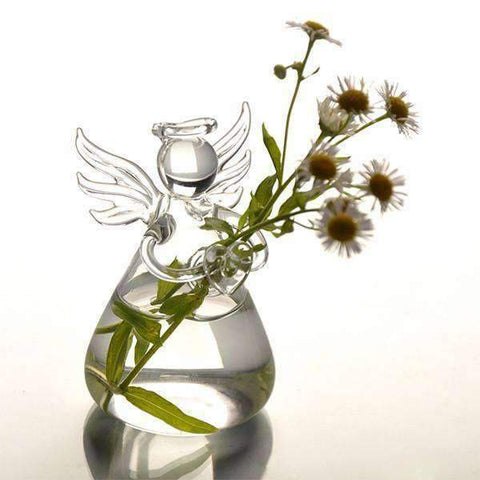 Guardian Angel Flower Vase - Getmaxdeals, Get Max Deals, Free Shipping, Home Improvement, Hand Tools, All in one Saw Kit, Laser measurement, Impacts, Beauty and Hair Style, 11 in 1 Saw