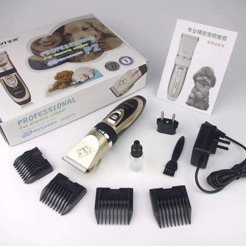 Professional Grooming High Quality Electric Clipper - Getmaxdeals