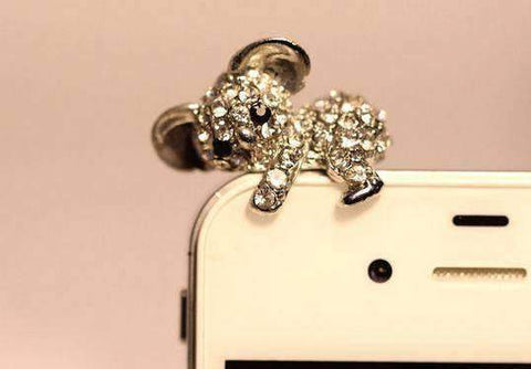 Cute Koala SmartPhone Decoration - Getmaxdeals