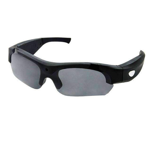 CamShades™ HD HD 1080P Video Recorder Sunglasses