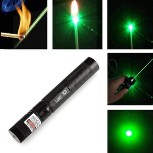 5mw Military Green Laser Pointer Pen - Getmaxdeals, Get Max Deals, Free Shipping, Home Improvement, Hand Tools, All in one Saw Kit, Laser measurement, Impacts, Beauty and Hair Style, 11 in 1 Saw