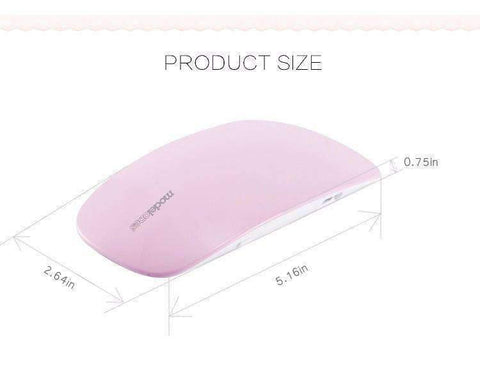 Pureloft™ Portable USB Nail Lamp - Getmaxdeals
