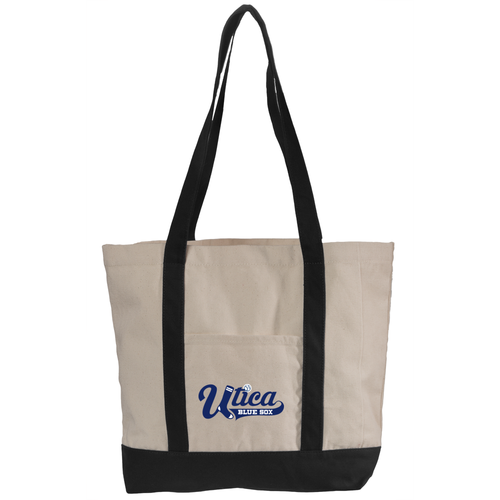 Canvas Boat Tote (12oz)