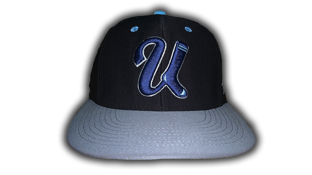 2020 Authentic Blue Sox Home Hat - Hyper Cool