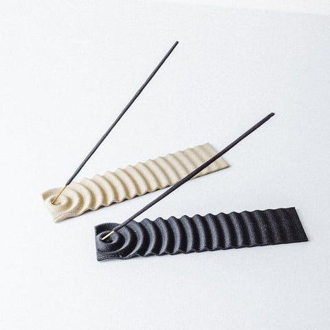 Incense Holder- Wave by Copo Design