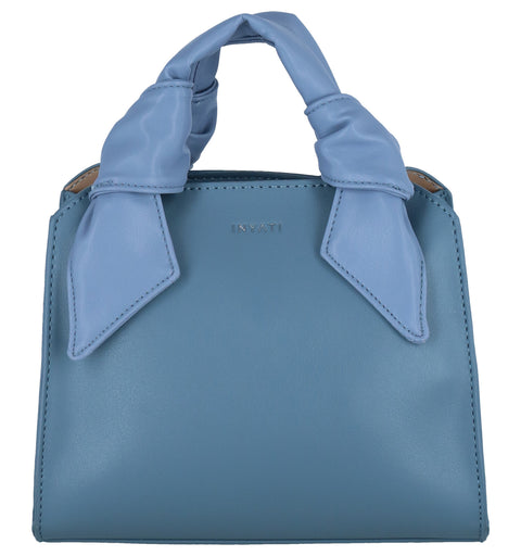 Aria Baby Blue Vegan Bag by Inyati