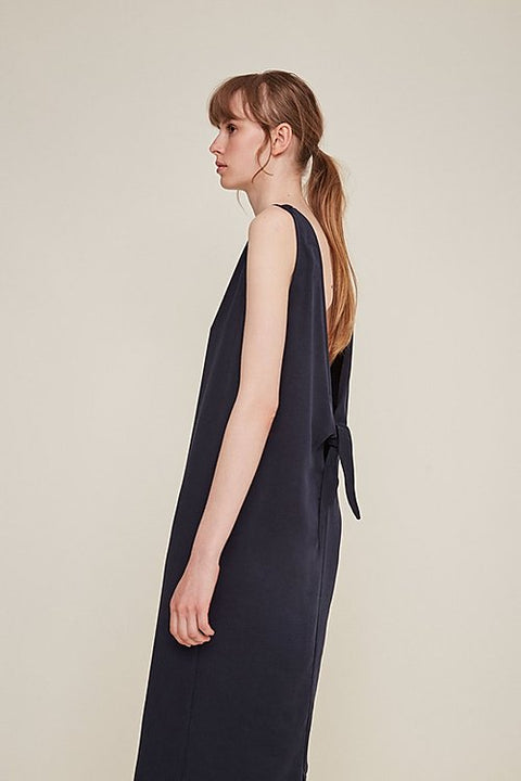 Julia Navy Dress by Rita Row