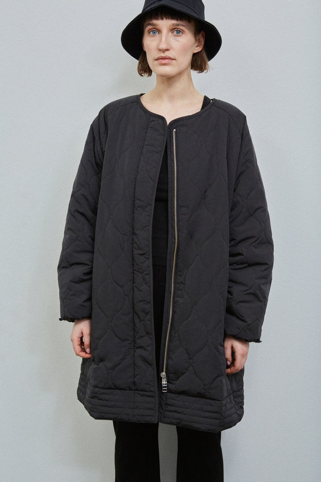 Akaroa Jacket by Embassy of Bricks and Logs