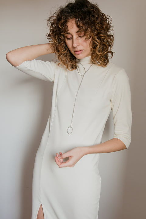 Tunic Dress by Cossac