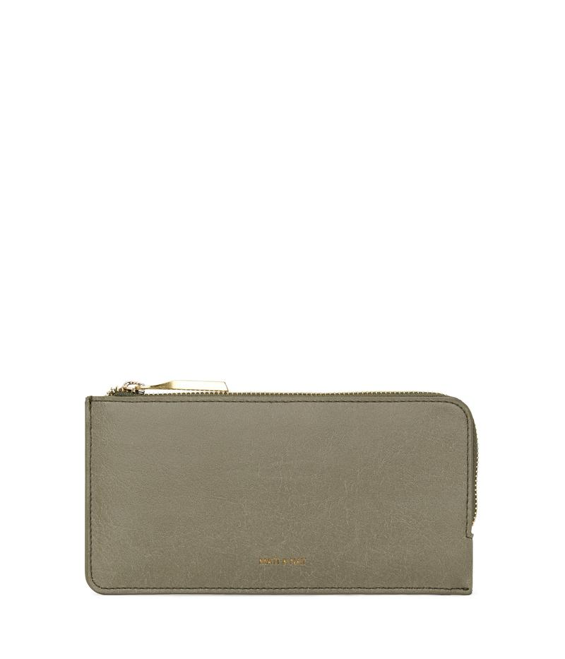 Seva - Vintage Wallet Sage by Matt & Nat