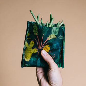 Beeswax Wrap by Gaia x Bodil Jane Jungle Edition Set