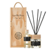 Grenade & Frosted Vanilla Diffuser Set With Refill by Vanilla Blanc London