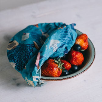 Beeswax Wrap by Gaia x Dariadaria Save The Ocean Edition Set