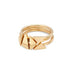 Asili Stacking Ring by Soko