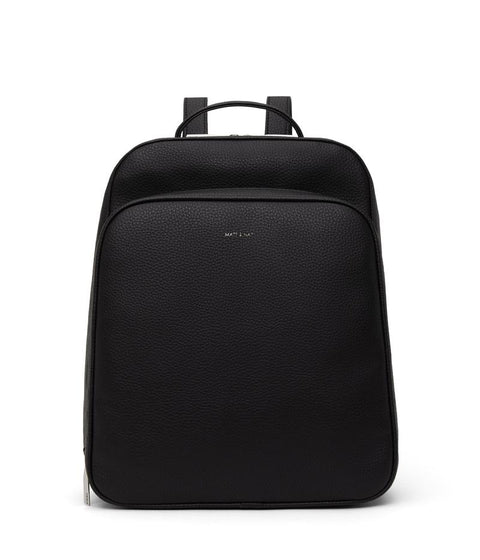 Nava Purity Backpack - Black by Matt & Nat