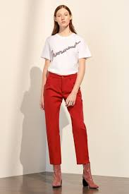 Movement Tee by Kowtow