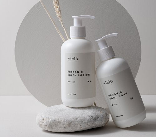 Organic Duo Body by Vielö