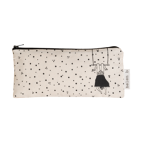 Pencil Pouch Trapeze Girl by Helen B