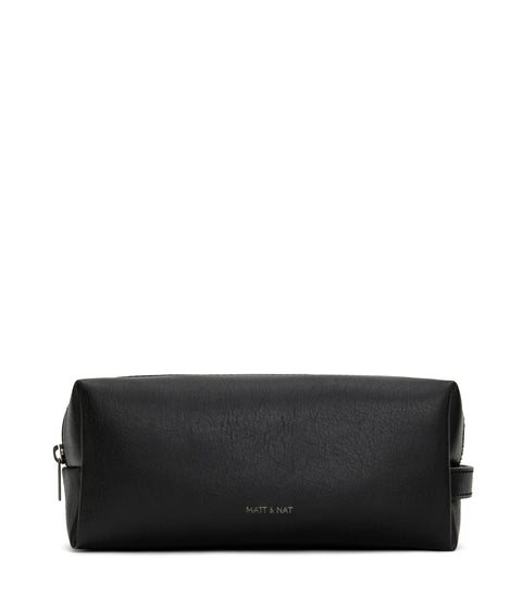 BLAIR Toiletry Case - Black by Matt & Nat
