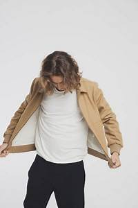 Camel Wool Harri by Thinking Mu