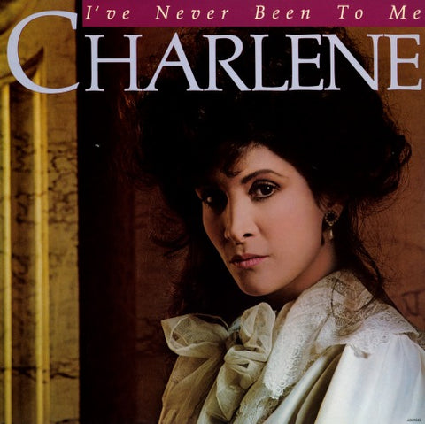 Charlene | I've Never Been To Me | Motown 6009ML | LP&CD