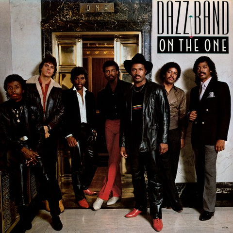 Dazz Band | On The One | Motown 6031-ML | LP&CD
