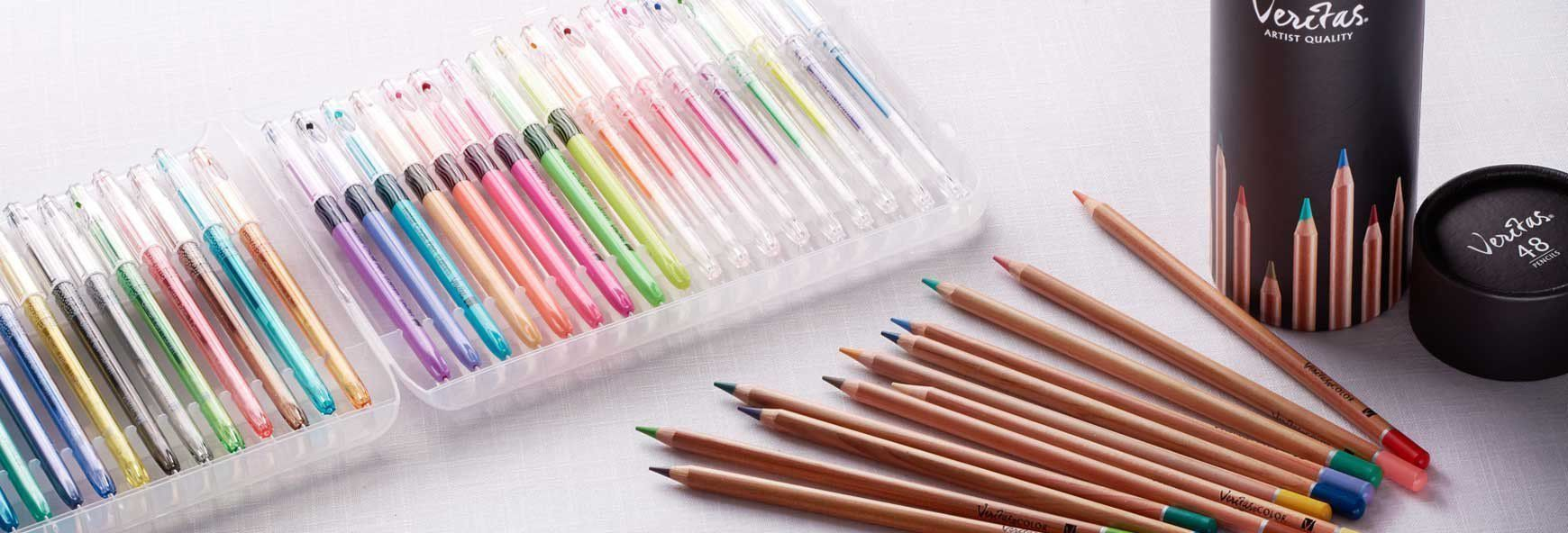 Coloring Supplies | Coloring Pencils | Coloring Pens – KJV Bibles