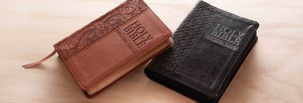 Pocket Bibles