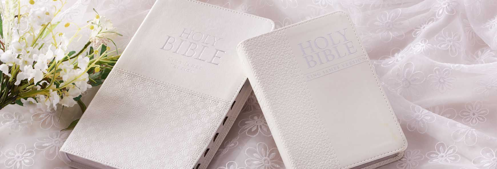 Wedding Gifts Wedding Presents Unique Wedding Gifts Kjv Bibles
