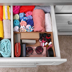 Full Top Dresser Drawer