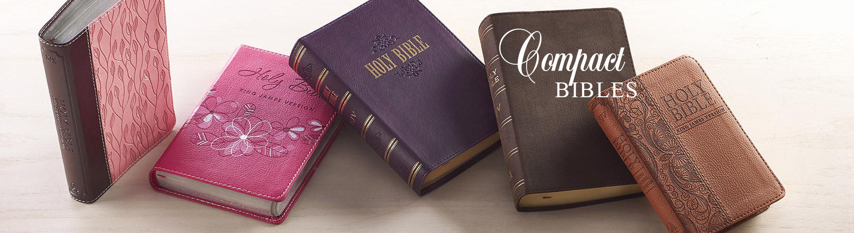 Compact Bibles