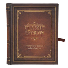 Classic Prayers Boxed Prayer Cards