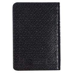 Black Faux Leather King James Version Pocket Bible