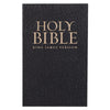 KJV Bible Budget Gift and Award in Black