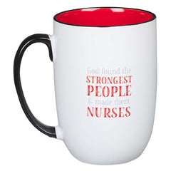 Nurse Ceramic Coffee Mug