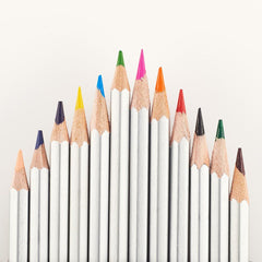 Coloring Pencils Veritas Set of 12